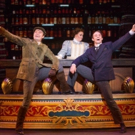 BWW Review: A GENTLEMAN'S GUIDE TO LOVE AND MURDER a Stylish, Witty Comic Musical Romp