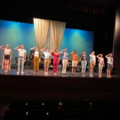 BWW Review: Celebrating Irving Berlin: MSMT Launches Concert Series with I LOVE A PIA Photo