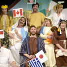 BWW Review: THE FLINT STREET NATIVITY at Holden Street Theatres – The Studio