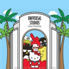 Hello Kitty Readies for Her Close-Up in Universal Studios Hollywood's All-New Animation Studio Store