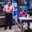Photo Flash: First Look at Artist Rep's SKELETON CREW Photos