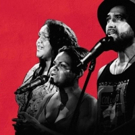 BWW REVIEW:. BARBARA & THE CAMP DOGS, The Bold, Brash And Brilliant Must See Australi Photo