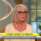 VIDEO: Cosby Accuser Discusses His Sentencing on CBS THIS MORNING