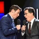 VIDEO: Jonathan Groff & Stephen Colbert Present 'Mindhunter: The Musical!'