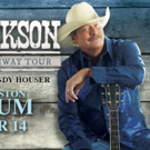 Alan Jackson Concert Scheduled for Friday at North Charleston Coliseum Postponed Photo
