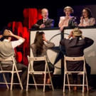 BWW Review: RED SCARE Leaves a Solid Foundation behind at The Dougherty Arts Center in Austin, TX.