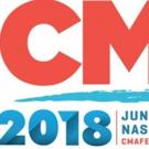 CMA FEST Reveals 2018 Performance Lineup Featuring Dierks Bentley, Luke Bryan, Carrie Photo