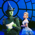 Photo Flash: See New Photos of Sophie Evans and Alice Fearn in WICKED Photos