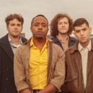 Durand Jones & The Indications Release Deluxe Version of Their Debut Self-Titled Album Out Now