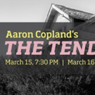 Kent State Opera Presents Aaron Copland's Timeless American Opera THE TENDER LAND Photo
