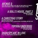 AVENUE Q To Kick Off Nashville Repertory Theatre's 2018-19 Season