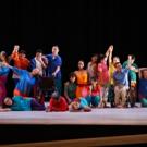 Photo Flash: INTEGRAL BODIES at Kennedy Theatre Photos