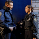 Photo Flash: First Look at Chris Evans, Michael Cera & More in LOBBY HERO on Broadway!