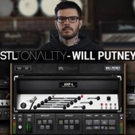 STL Tones Releases The Will Putney Tonality Plug-In Suite on 5/3, Fully Mixed Guitar Sound From Putney's Private Amp Collection