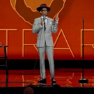 VIDEO: Watch the Trailer for D.L. HUGHLEY: CONTRARIAN