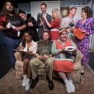 Photo Flash: City Theatre Austin Mounts Raucous Comedy NOISES OFF