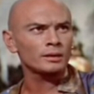 VIDEO: On This Day, January 7 - Yul Brynner Returns To His Broadway Throne in THE KING AND I