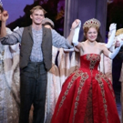 Photo Coverage: Cody Simpson Takes His First Bows in ANASTASIA