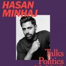 Hasan Minhaj Discusses PATRIOT ACT at February 28 TimesTalks