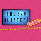 Glass Hammer Productions Presents World Premiere of Andrew Batten's Comedy THE SAD BLISTERS