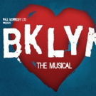 BROOKLYN THE MUSICAL Will Have European Premiere at Greenwich Theatre
