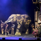 BWW Review: CIRCUS 1903 at Durham Performing Arts Center