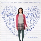 TO ALL THE BOYS I'VE LOVED BEFORE is Now Available on Netflix