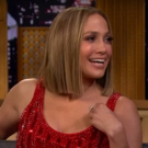 VIDEO: Jennifer Lopez Talks Leslie Jones, Wanting 'The Ring' From A-Rod, and More on  Video