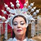 The Lark Theater Presents Giacomo Puccini's TURANDOT, Today Photo