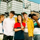 Hippo Campus Releases New Single 'Golden'