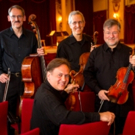 ASPECT Foundation Presents Classical Vienna Feat. The Orion String Quartet With Clari Photo