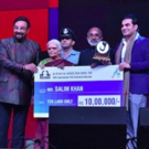 BWW Review: Anil Kapoor, Arbaaz Khan attend the closing ceremony of IFFI in Goa