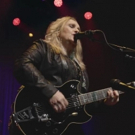 Melissa Etheridge Shares New Video WILD AND LONELY