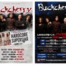 Buckcherry Announces Australia and Japan Tour Dates Photo