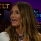 VIDEO: Heidi Klum Has Had Lots of 'Hand' 'Jobs' Video