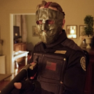 Photo Coverage: New Photos from USA Network's THE PURGE