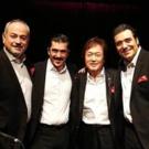 El grupo 'ADESSO' interpretará la canción oficial de los JUEGOS PARALÍMPICOS de TOKYO Photo