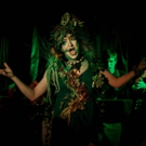 Salty Brine Spices Up Pangea with WELCOME TO THE JUNGLE Photo