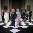BWW Review:  'KING CHARLES III' Probes Royal Power at the Ivory Photo