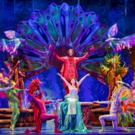 BWW Review: THE LITTLE MERMAID National Tour at Durham Performing Arts Center