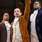 BWW Review: OC's Segerstrom Center Finally Becomes the Room Where HAMILTON Happens Photo