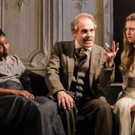 BWW Review: THE CHERRY ORCHARD, Union Theatre