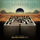 Walking Papers Join Alice in Chains Tour, Headline Dates Announced Photo
