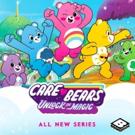 Boomerang to Premiere CARE BEARS: UNLOCK THE MAGIC Photo