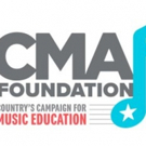 Dierks Bentley to HostCMA Foundation Music Teachers of Excellence Awards