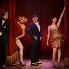 The Secret Variety Society Presents Matt Roper, Sabrina Chap, Magic Brian and Miss Ek Photo