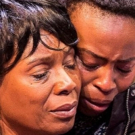 BWW Review: HER PORTMANTEAU - Inexplicably Serious Baggage to Carry Photo