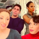 VIDEO: PRETTY WOMAN Cast Members Recreate Hilarious Real Housewives of New Jersey Reunion Moment