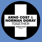 Ferreck Dawn Unveils Rework Of Arno Cost & Norman Doray's TOGETHER Photo