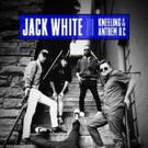 Jack White Announces New Live Concert Film, JACK WHITE: KNEELING AT THE ANTHEM D.C